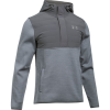 Under Armour Swacket Henley Pullover Hoodie - Men's