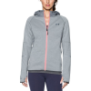 Under Armour Hooded Full-Zip Swacket - Women's