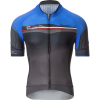 Santini Sleek Plus Jersey - Short-Sleeve - Men's