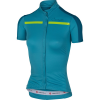 Castelli Ispirata Full Zip Jersey - Short Sleeve - Women's