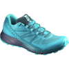 Salomon Sense Ride Trail Running Shoe - Women's