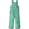 Patagonia Snow Pile Bib - Toddler Girls'
