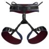Misty Mountain Silhouette Harness