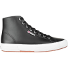 Superga Leather Hi Top Sneaker - Women's