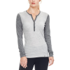 Icebreaker Crush Henley - Women's