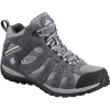 Columbia Redmond Mid Waterproof Hiking Boot - Women's