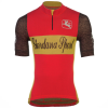 Giordana Sport Knited WOOL Jersey - Short-Sleeve - Men's