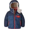 Patagonia Reversible Tribbles Hooded Jacket - Infant Boys'