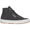 Superga Polywool Package Hi Top Shoe - Women's