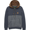 Hippy Tree Byron Full-Zip Hoodie - Men's