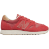 New Balance 520 Suede/Nylon Shoe - Women's