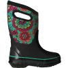 Bogs Classic Pansies Boot - Toddler Girls'