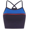 LNDR Yoga Cross Back Sports Bra - Women's