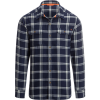 Basin and Range Woodside Ridge Midweight Quick-Dry Flannel Shirt- Men's