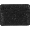 Will Leather Goods Quip Card Case - Men's