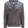Lucy Light Hearted Pullover Hoodie - Women's