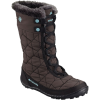 Columbia Minx Mid II Omni-Heat Waterproof Boot - Girls'