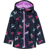 Joules Raindance Rubber Coat - Toddler Girls'