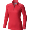 Columbia Heavyweight II Half-Zip Top - Women's