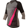 Pearl Izumi Launch 3/4-Sleeve Jersey - Women's