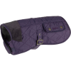 Barbour Quilted Girl Dog Coat