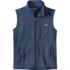 Patagonia Better Sweater Vest - Boys'