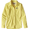 Patagonia Anchor Bay Long-Sleeve Shirt - Women's