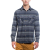 Tentree Arthur Long-Sleeve Flannel Shirt - Men's