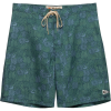 Mollusk Notched Trunks - Men's
