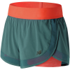 New Balance Mixed Media 2-in-1 Short - Women's