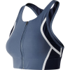 New Balance Crop Sports Bra - Women's
