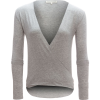 Joah Brown Saint Long-Sleeve Sweater - Women's