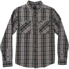 RVCA That'll Work Flannel Long Sleeve Shirt - Men's