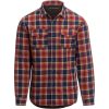 Stoic Sawtooth Sherpa Lined Shirt Jacket - Men's