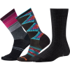 SmartWool Trio 2 Sock - 3-Pack - Women's