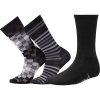 Smartwool Trio 2 Sock - 3-Pack - Men's