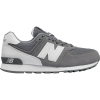 New Balance 574 High Visibility Shoe - Boys'