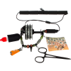 Angler's Accessories Mountain River Outfitter Lanyard