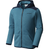 Columbia Birch Woods II Full-Zip Fleece Jacket - Boys'