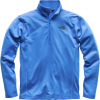 The North Face Tech Glacier1/4-Zip Fleece Pullover- Men's