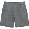 Hurley Phantom Steady Short - Men's