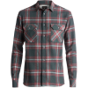 Quiksilver Fitz Forktail Flannel Shirt - Men's