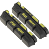 SwissStop FlashPro Black Prince Brake Pad - 4-Pack