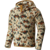 Columbia Mountain Side Fleece Hoodie - Boys'
