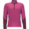Spyder Sophie 1/2-Zip Baselayer Top - Girls'