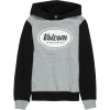 Volcom Patch Stone Pullover Hoodie - Boys'