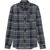 Stoic Fjord Plaid Shirt - Men's