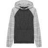 Stoic Fremont Hooded Henley - Men's