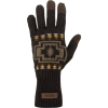 Pendleton Jacquard Knit Gloves