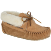 Minnetonka Charley Slipper - Kids'
